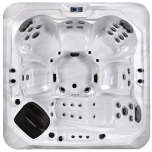 Platinum Spas Tokyo Hot Tub
