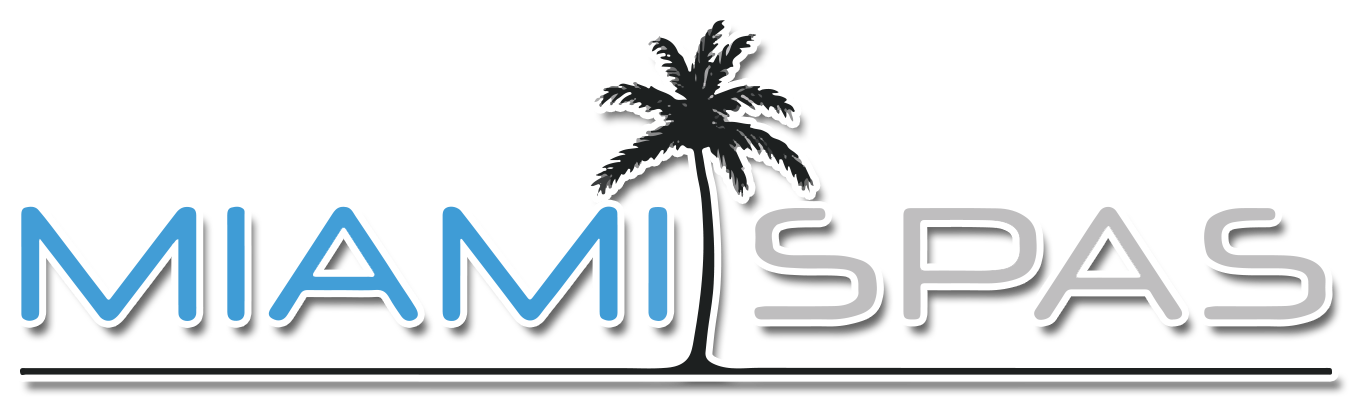 Miami Spas Transparent Logo