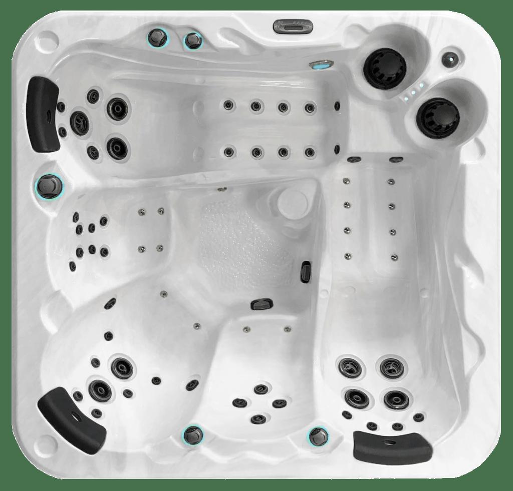 Be Well O565 Luxury Hot Tub