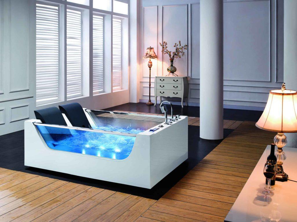 Calabria Bath