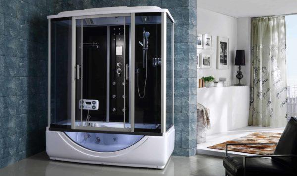 Steam Shower Bath 2580