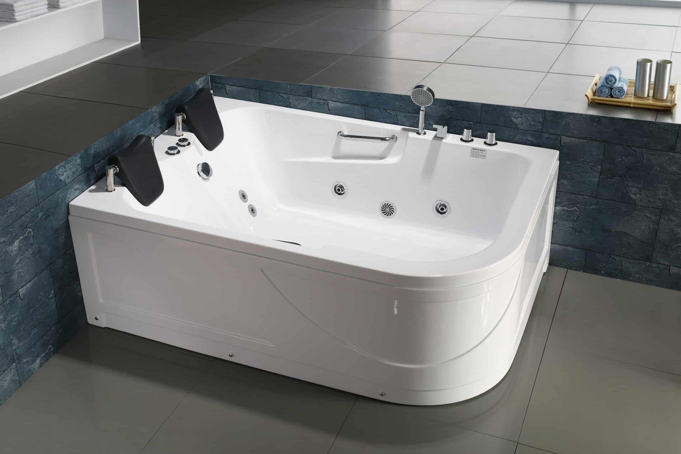 Sorrento Bath room view