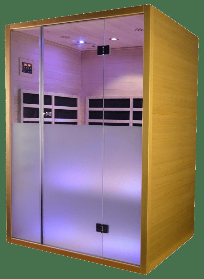 Superior Saunas Calor Sauna