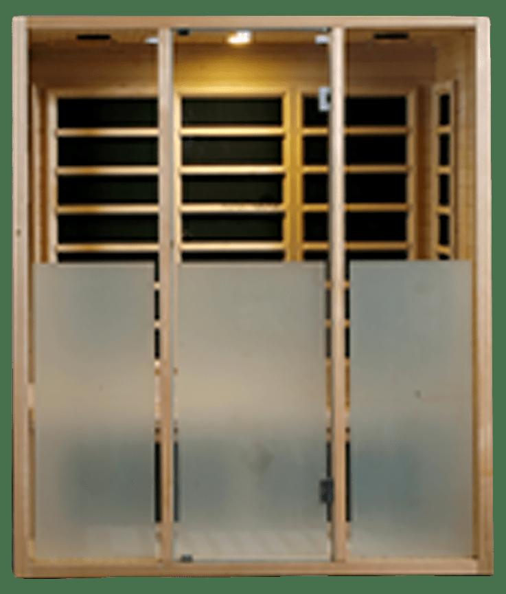 Superior Saunas Foveo Sauna