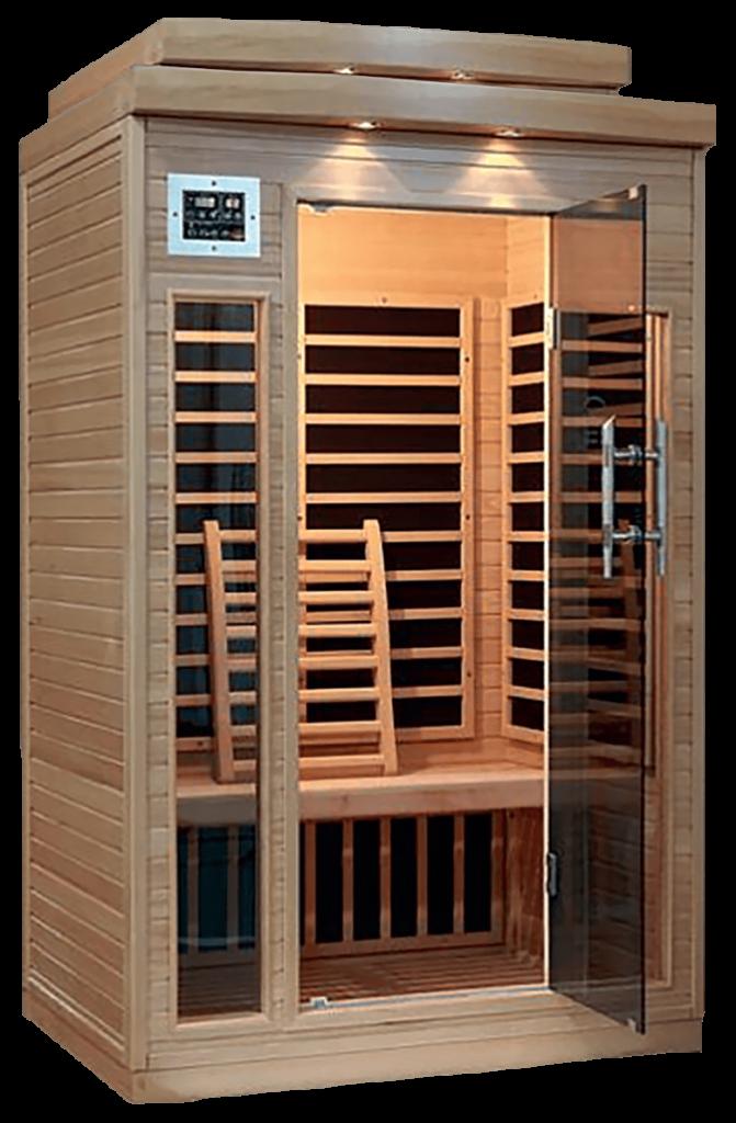 Superior Saunas Kalinda Sauna