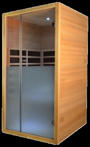 Superior Saunas Solis Sauna