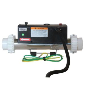 LX H30-R1 Flow Type Heater