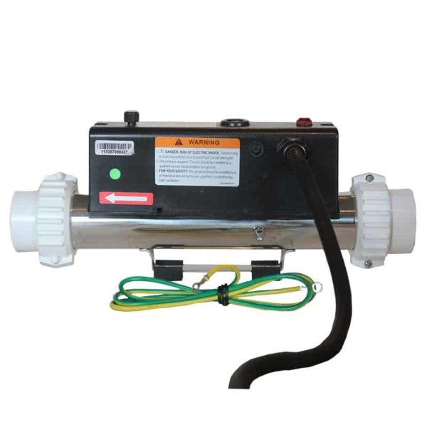 LX H30-R1 Flow Type Heater