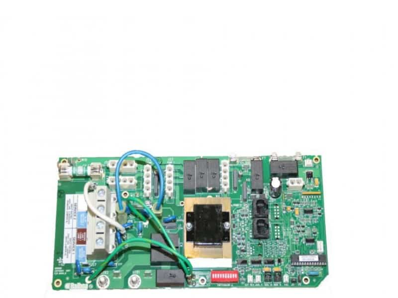 GS510DZ PCB Board Only