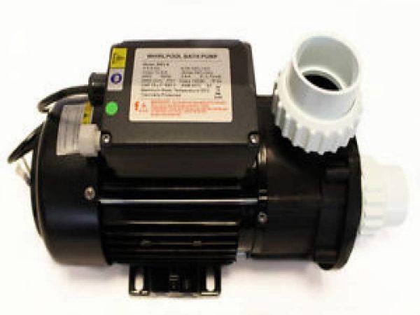 DH1 LX Pump
