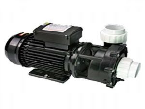 Wp200 II 2 Speed LX pump