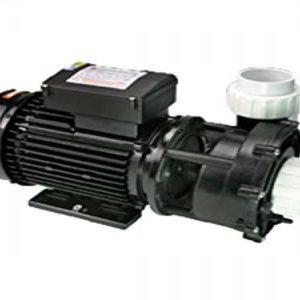 Wp200 II 2 Speed LX pump