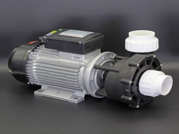 Spa pump 3/0.6 HP Two Speed