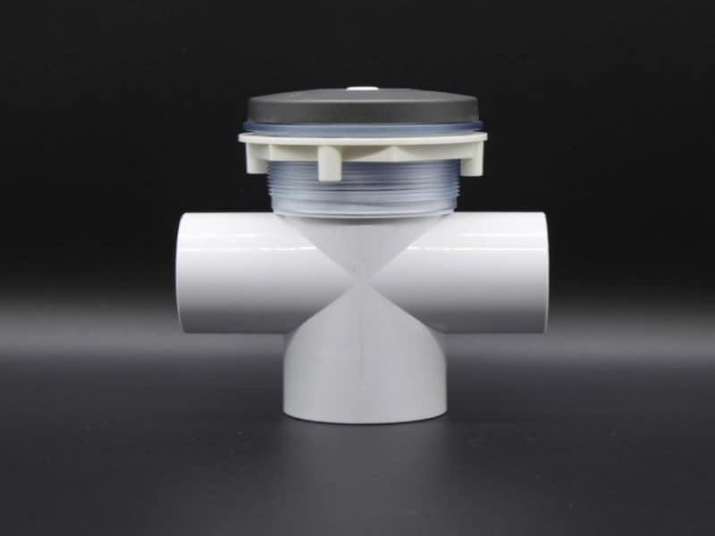 Water Diverter House LED Light