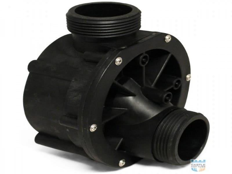 LX DH1.0 Pump Wet End