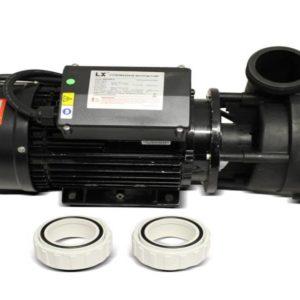 WP300 - II 2 Speed LX Pump