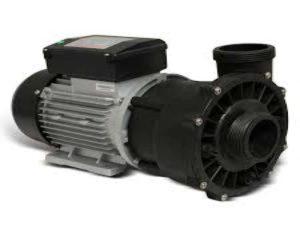 LP200 LX Pump