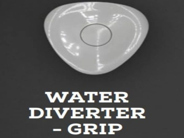 Water Diverter Grip