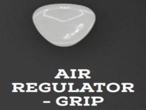 Air Regulator Grip