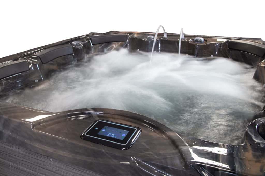 Fiji Elite hot tub