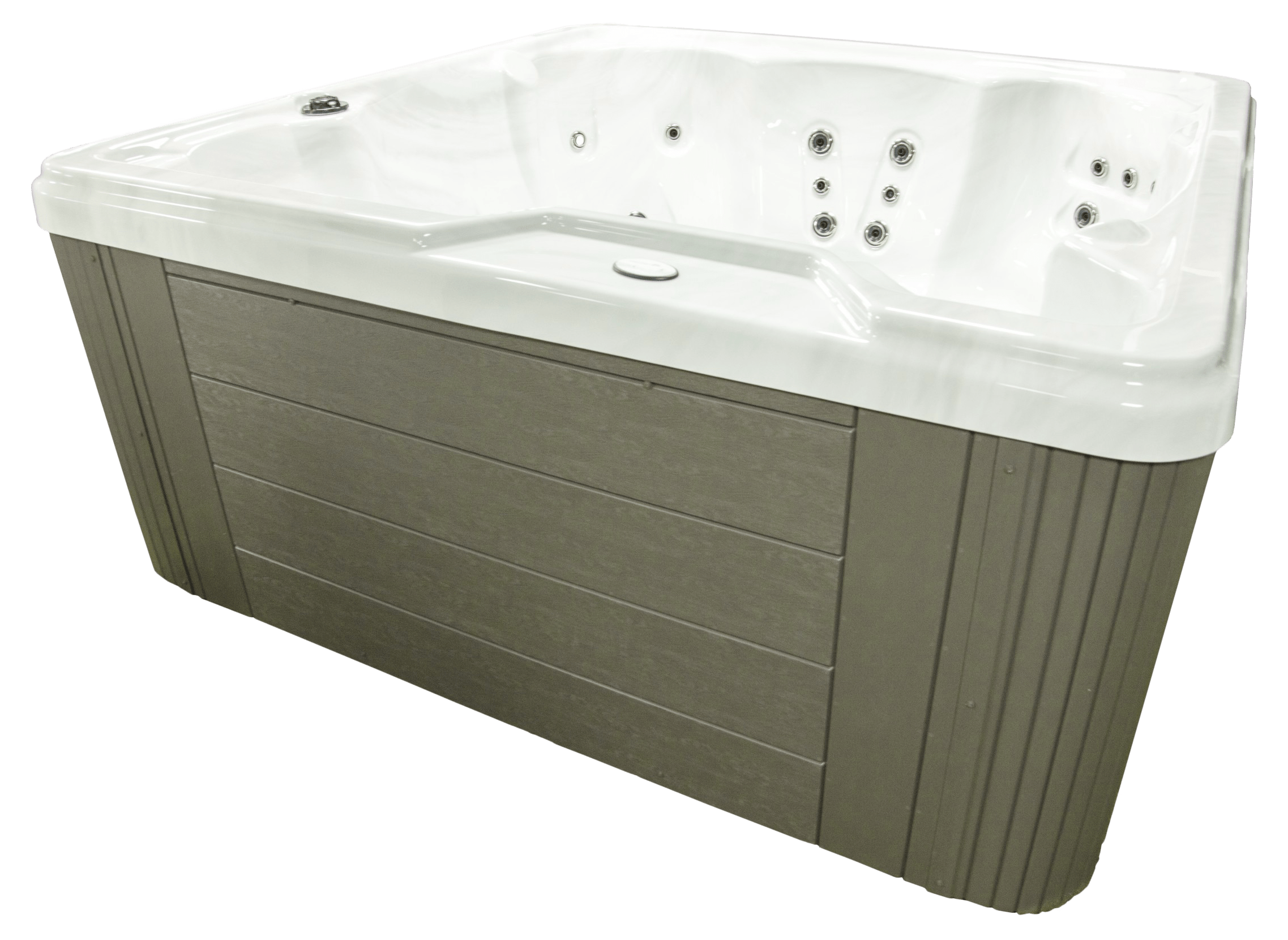 holiday let spa side panels