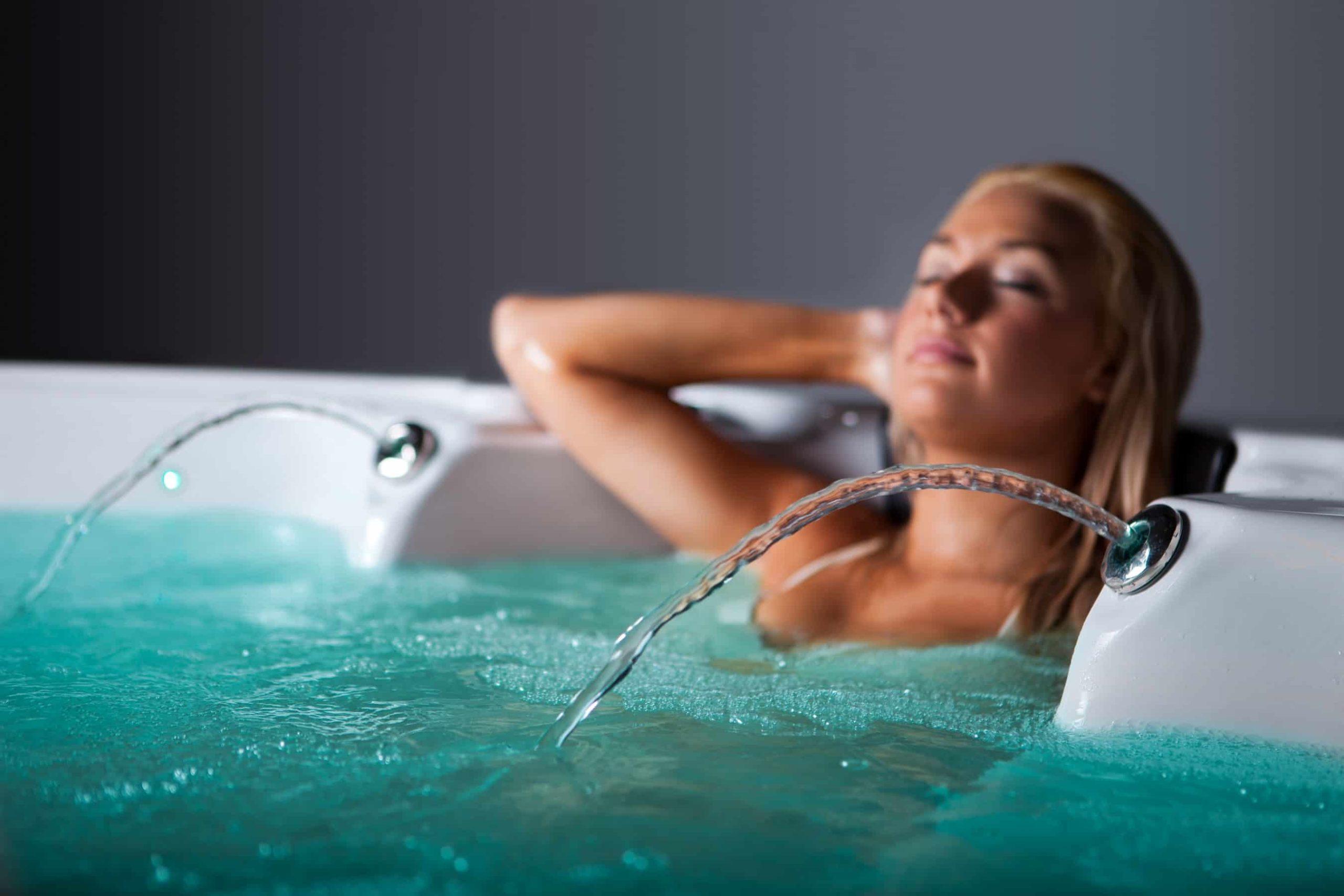 Superior Spas Hot Tubs