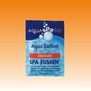 AquaSparkle Spa Fusion Aqua Sachet 35g