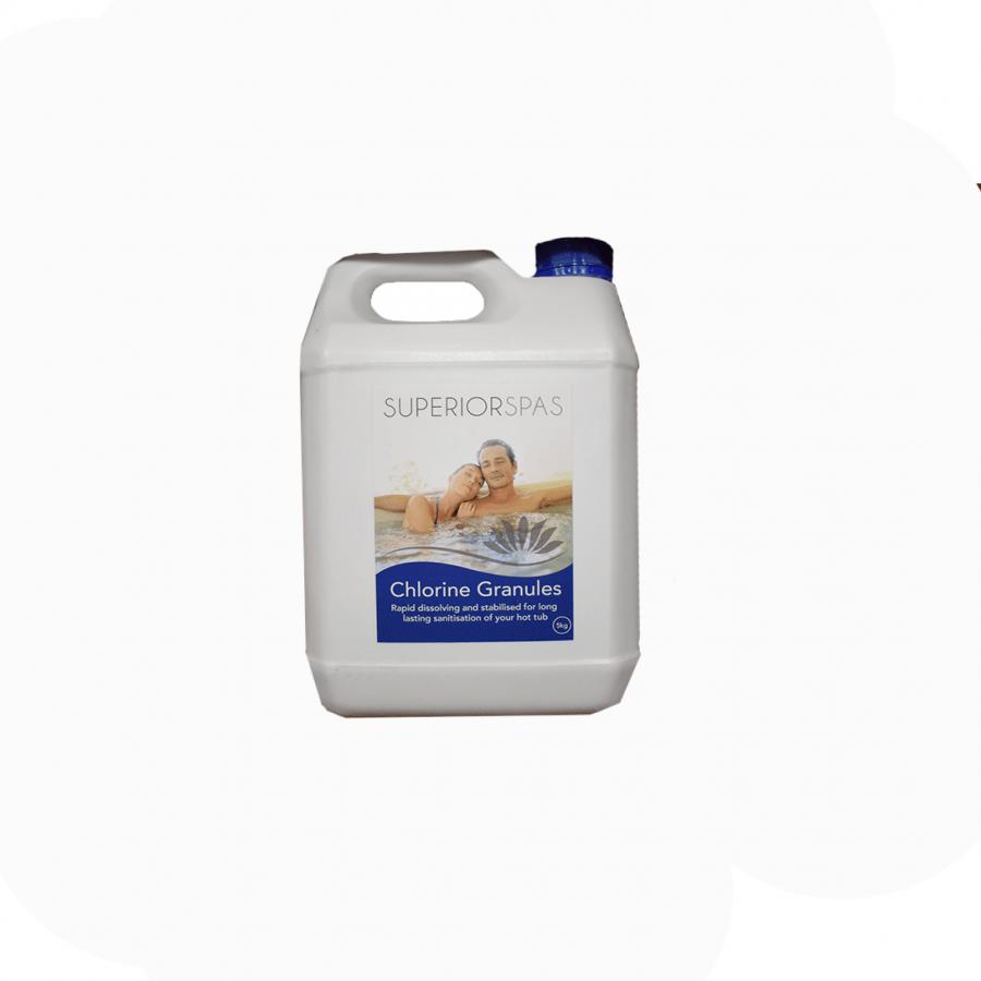Chlorine Granules 5kg
