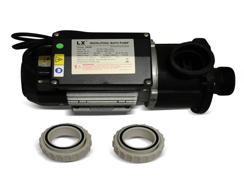 JA35 Circulation pump