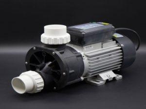 JA50 Circulation pump