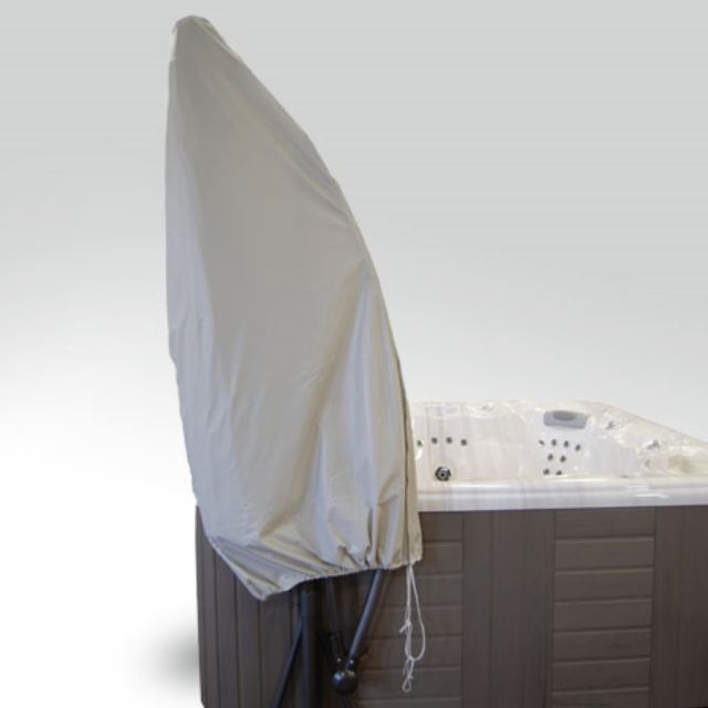 Spa Side Umbrella Cover