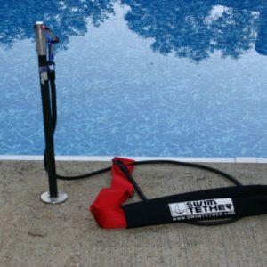 Swim Spa Tether