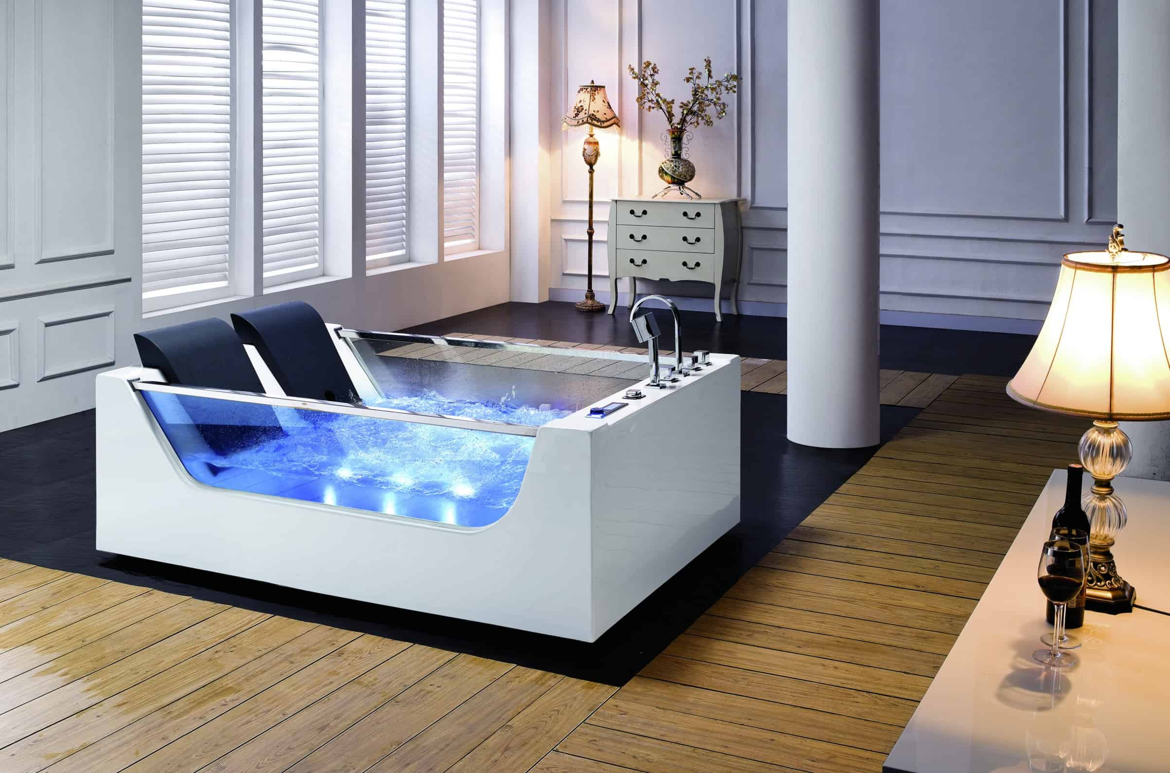miami Spas Bath slide