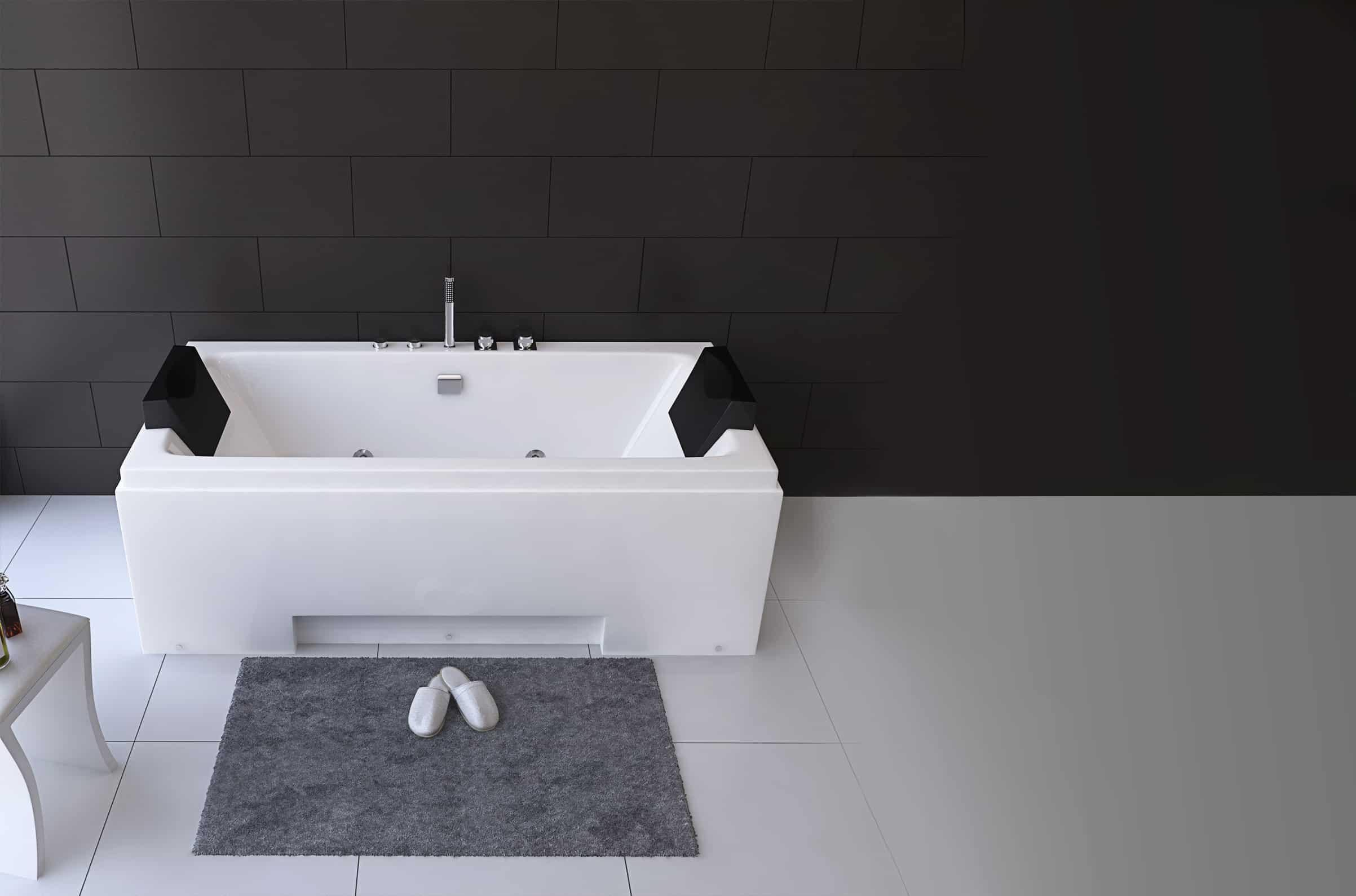 Sardinia Bath
