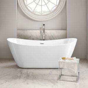 Montpellier freestanding bath