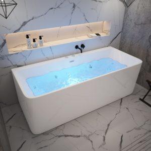 Paris Bath Image